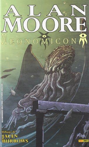 Neonomicon (Novela Grafica)