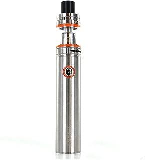 SMOK Stick V8 Baby 2000 mah Kit de inicio de Cigarrillo Electrónico (Plata) Sin Tabaco y Sin Nicotina