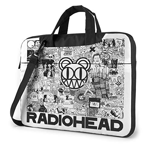 Radiohead Stylish and Beautiful Pattern Laptop Bag and Tablet Bag