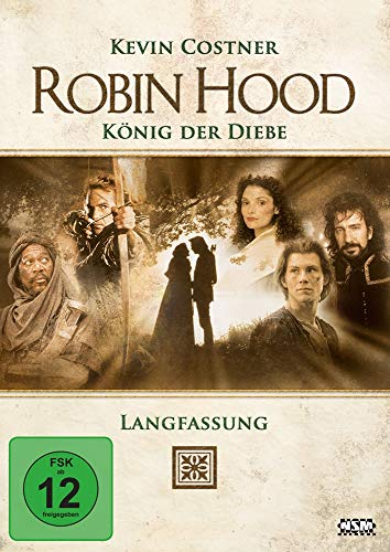 Robin Hood - König der Diebe (Langfassung)
