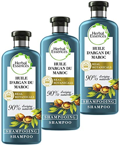 quel est le meilleur shampoing naturel choix du monde