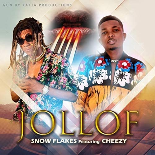 Snow Flakes feat. Cheezy