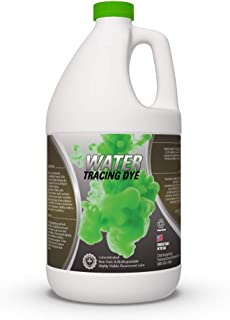 Best drain tracing dye Reviews