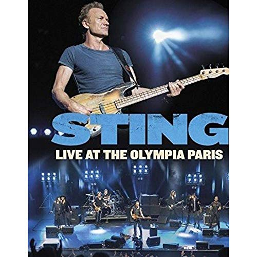 Live At The Olympia Paris (DVD)