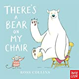 Fun Plot - There's A Bear On My Chair Review