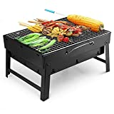 Barbecue Grill, Charcoal...image