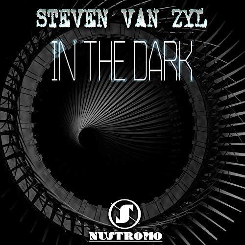 Steven Van Zyl