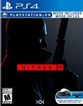 HITMAN 3 Standard Edition PS4