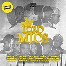 Best lord of the mics ii Reviews