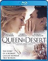 Queen of the Desert / [Blu-ray] [Import]