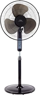 Lakewood LSF1610BR-BM 16inch Remote Control Stand Fan