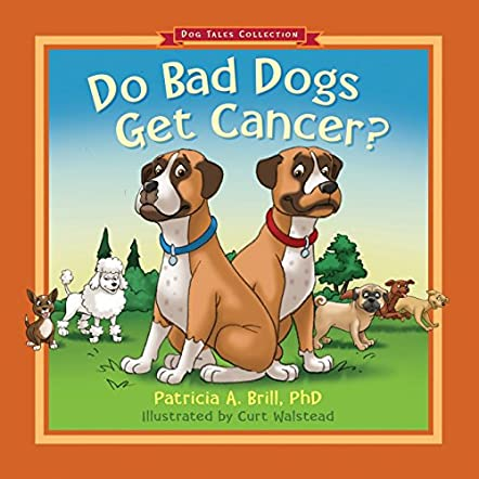 Do Bad Dogs Get Cancer?