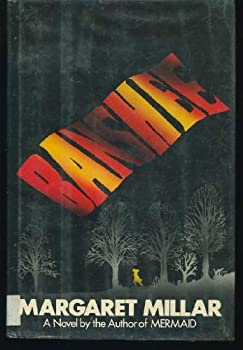 Hardcover Banshee Book