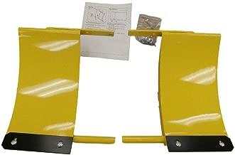 John Deere plow Wing Extensions 9