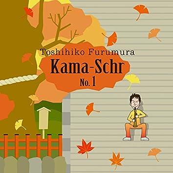 Kama-Schr No.1
