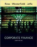 Corporate Finance, 8th Edition