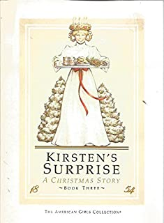 Best kirsten's surprise a christmas story Reviews