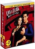 Dean Cain - Lois & Clark: New Adventures Of Superman  2Nd Set2 (6 Dvd) [Edizione: Giappone] [Italia]