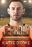 Jerrold: BWWM Pregnancy Romance (Members From Money Season Two Book 5)