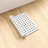 Alfombrilla antideslizante de baño para el hogar, cocina, alfombra de baño
