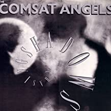 Comsat Angels, The - Chasing Shadows - Island Records - 208 028