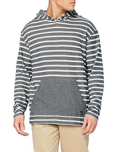 Hurley M Modern Surf Poncho Stripe