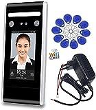 KDL Control de acceso facial dinámico Tiempo de asistencia Máquina...