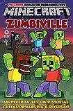 Minecraft - Zumbiville