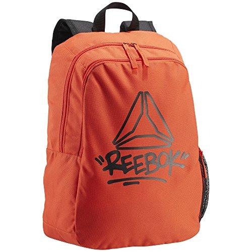Reebok DA1671 Kids Foundation Backpack Mochila Tipo Casual, 25 cm, 15 litros