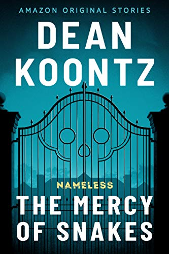 The Mercy of Snakes (Nameless Book 5) (English Edition)
