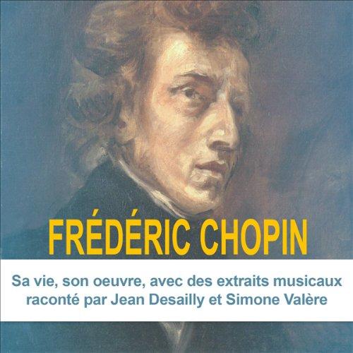 Couverture de Frédéric Chopin