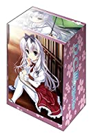 ブシロード デッキホルダーコレクションV2 Vol.98 D.C.III With You ~ダ・カーポIII~ ウィズユー 『雪村すもも』