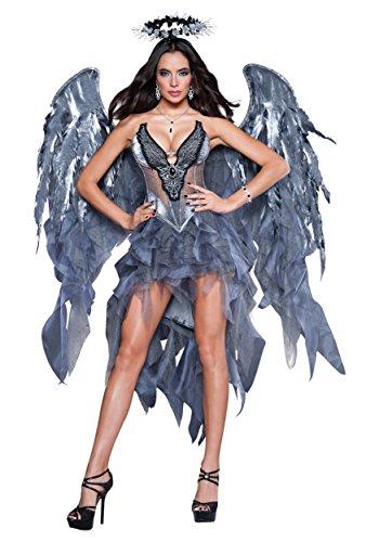 InCharacter Costumes Women's Dark Angel's