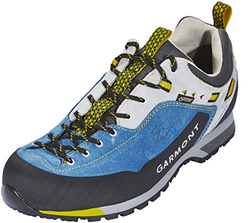 GARMONT Dragontail LT GTX Schuhe Herren Night Blue/Light Grey Schuhgröße UK 10 | EU 44,5 2020