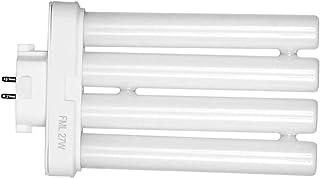 ARSUK® luz Ahorro de energía de pie lámpara de Lectura luz (Bombilla de Repuesto, Bombilla 27W)