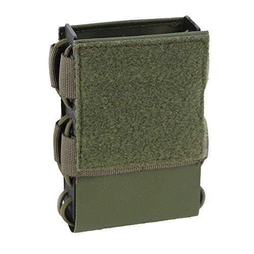 Zentauron Sac à Dos Rapide M4 Velcro Olive