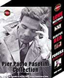 Pier Paolo Pasolini Collection, Vol. 1 (Oedipus Rex / Porcile / Love Meetings) (DVD)