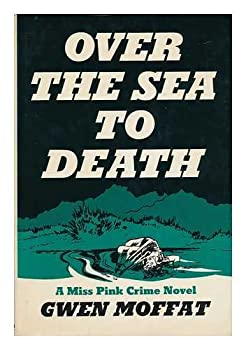 Over the Sea to Death 0684148080 Book Cover