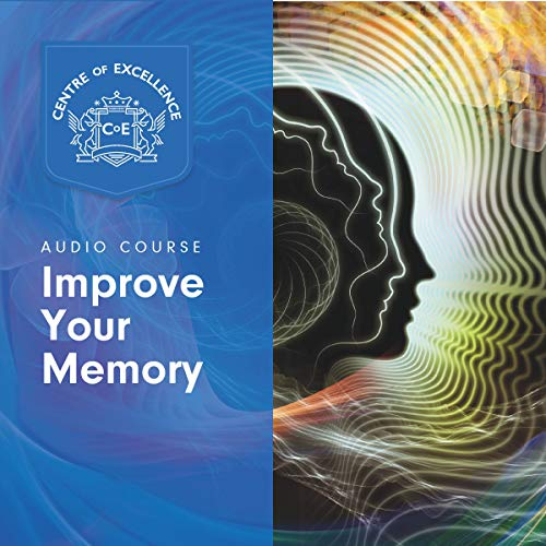 Improve Your Memory Titelbild