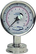 Dixon 3S B 15U GFBTSS Pressure Bottom Glycerin