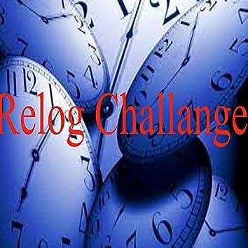 Reloj Remix Challenge