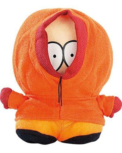 infactory Personnage Kenny de South Park - Grand modèle