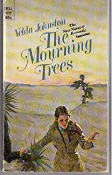 Mass Market Paperback The Mourning Trees Book