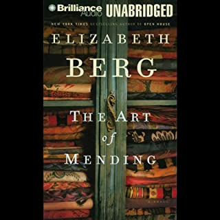 The Art of Mending cover art
