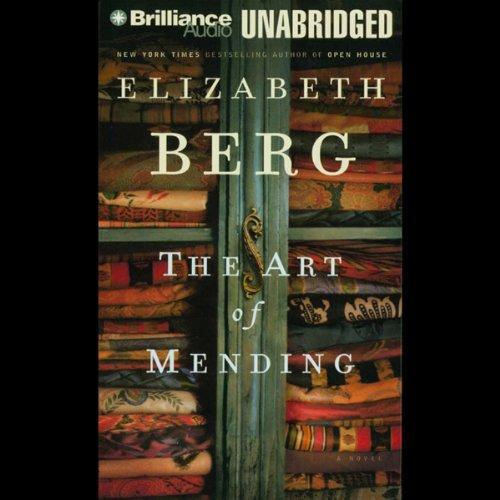 The Art of Mending cover art