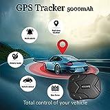 Recensione 1 GPS Tracker con scheda SIM