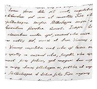 JOOCAR 飾りをかける ブラウンラディン-愛の宣言 快適なインテリア、アイデアのタペストリー