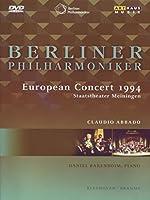 Berliner philharmoniker: European Concert 1994