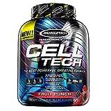 Muscletech 2,72kg Fruit Punch CELL-TECH...