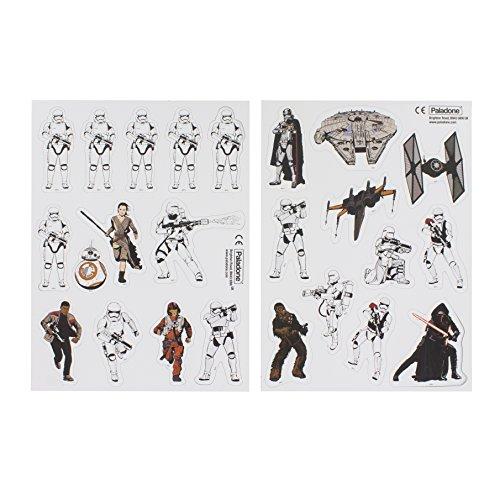 Paladone Star Wars Batalla imanes,...